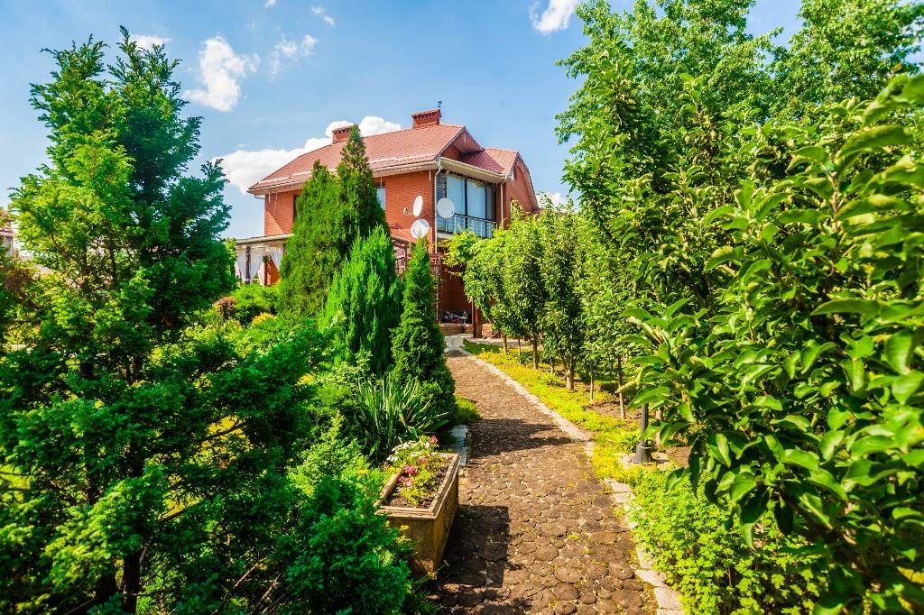 Чудесный дом