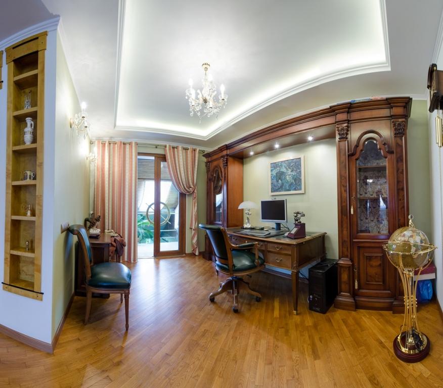 Дом в Бородинском районе, ул. Престижная