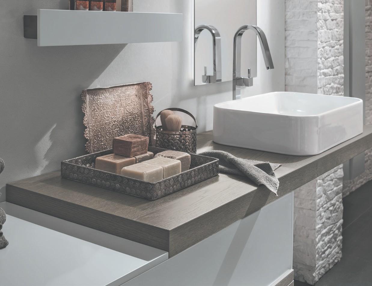 Мебель для ванной комнаты Artesi