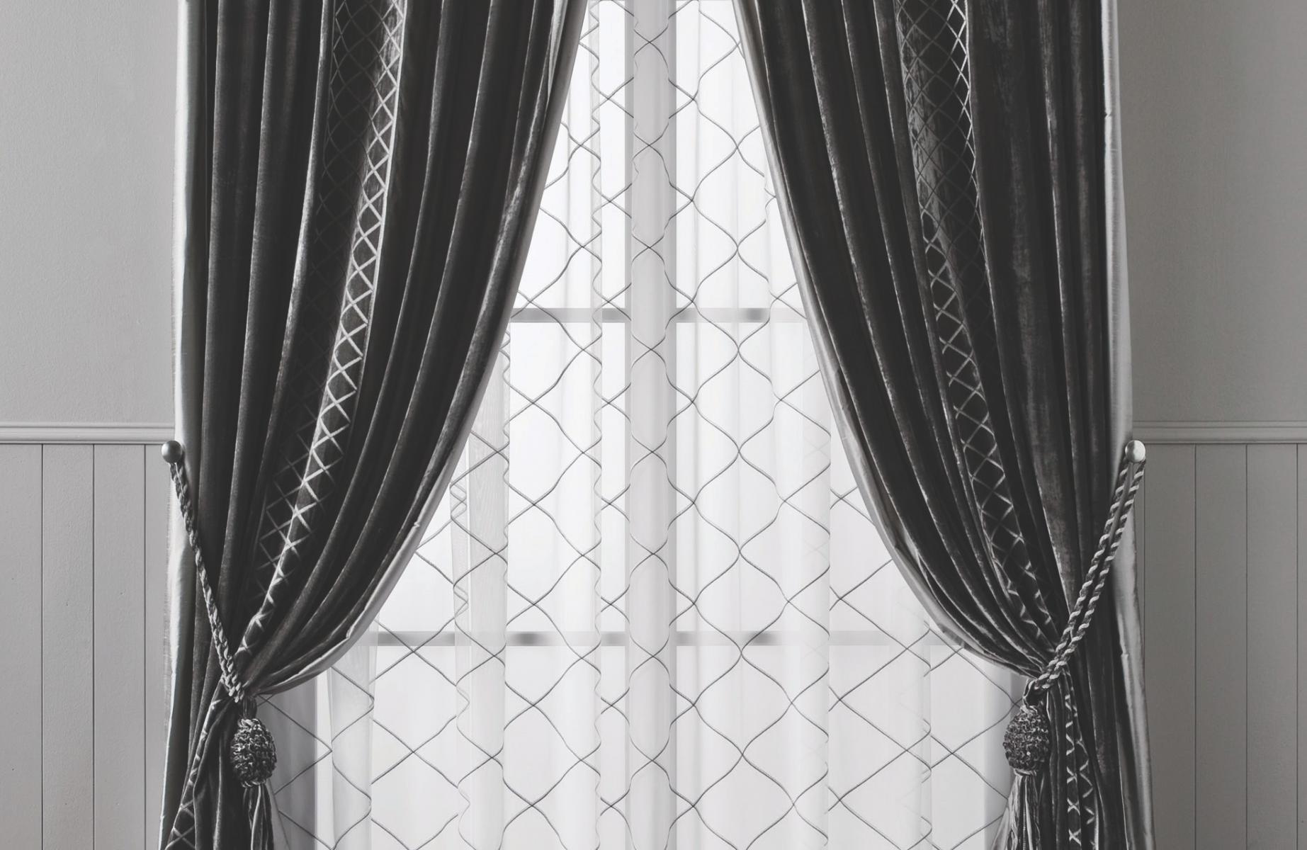Текстиль в интерьере - новый взгляд на привычные вещи