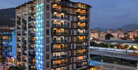 Недвижимость в Турции. Алания