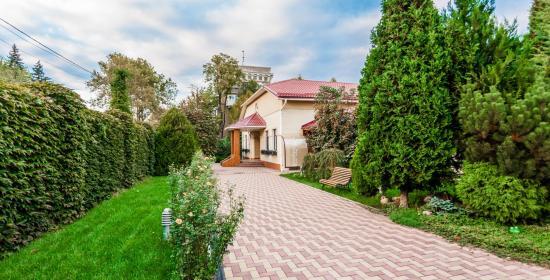 Дом в Запорожье, ул. Кияшко