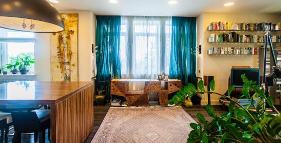 Квартира в ЖК Ренессанс