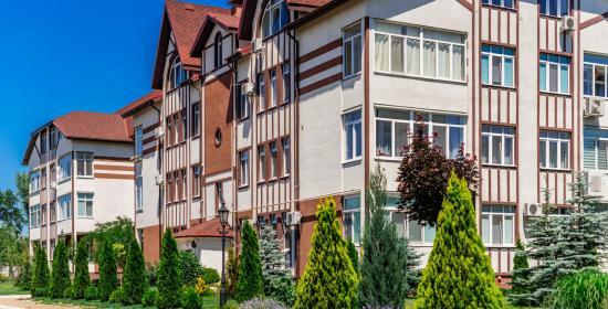 оценка рынка недвижимости Запорожья