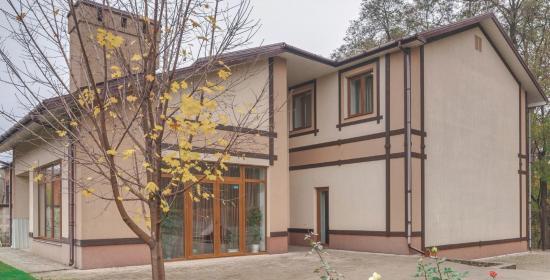 Село Подпорожнянка